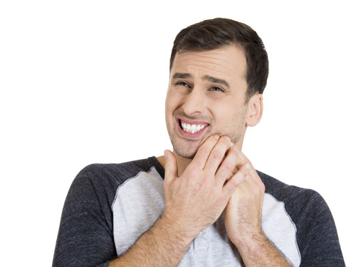 Are Oral Burns Something to Worry About?